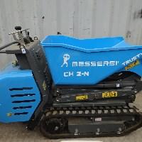 800kg Motorise Track Barrow