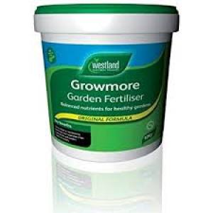 Growmore 7 - 7 - 7 10kg Tub