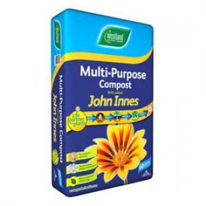 Compost Multi-P + John Innes  60 L