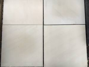 Mint Ivory Sawn Honed  15.48m²