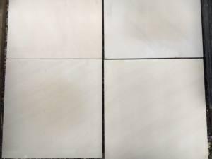 Mint Ivory Sawn Honed  15.48m²