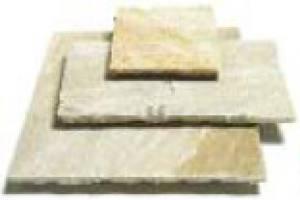 Sandstone Golden Fossil (Cal.)20.7m²  Pack