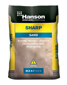 Sharp Sand Maxi Bag