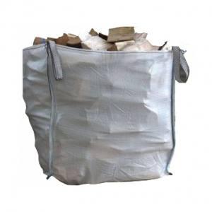 Softwood Large Bag Logs