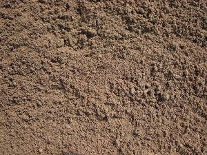 Top Dressing Soil/Sand Mix  Per Tonne