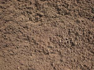 Top Dressing Soil/Sand Mix  Per Tonne