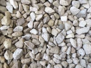 Stone Chipping Cotswold  20mm  Tonne