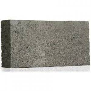 Concrete Block Solid 7.3 Ntn  100mm   Each