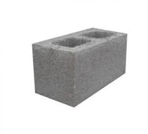 Concrete Block Hollow 7.3 Ntn 215mm   Each