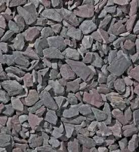 Slate Chipping Blue   25-40mm   Maxi 25kg
