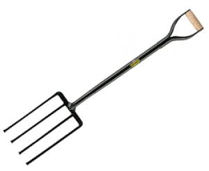 Fork Digging  Metal YD Handle Each