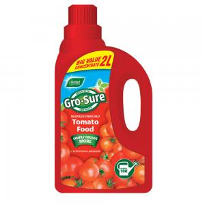 Gro-Sure Tomato Food  2L Bottle