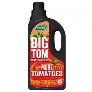 Big Tom  1.25L  Bottle