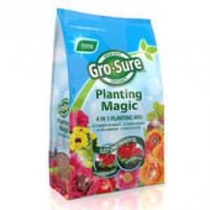 Planting Magic  2kg  Pouch