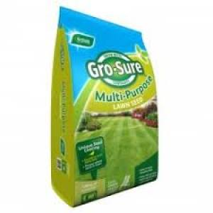 Multi Purpose Lawn Seed  120 Sq.M  Box