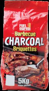 Briquette Charcoal  5 kg