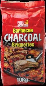 Briquette Charcoal  10 kg