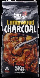 Lumpwood Charcoal   5 kg