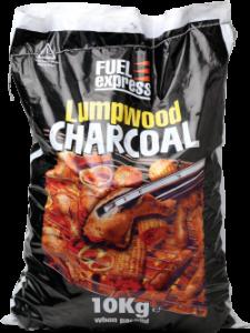 Lumpwood Charcoal  10 Kg