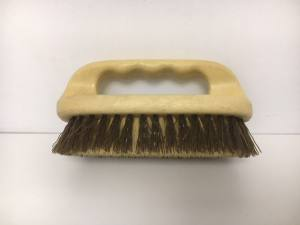 Brush (Scrubbing) Economy  150mm  Each