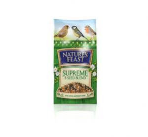 NF Wild Bird Seed Supreme  1.75kg  Bag