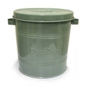 PK Seed Storage Tin  Each