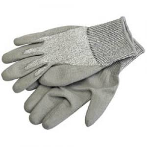 Cut Resistant Glove Level 5   Large  Pair