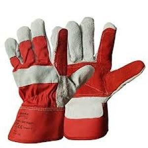 Gloves Canadian Rigger  Heavy Duty  Pair