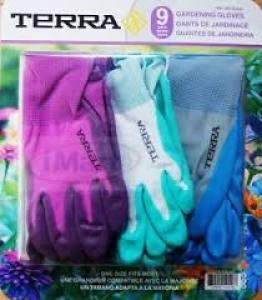Gloves Terra Garden  Pair