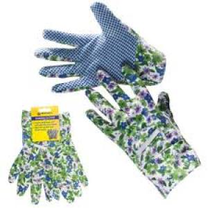 Gloves Cotton Garden   Pair