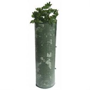 Shrub Shelterguard Mesh Green 130-160x600mm  4 Pack