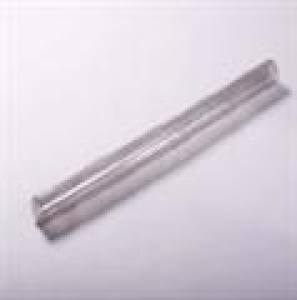 Spiral Guard Clear With Holes 600mm x 38mm   Each