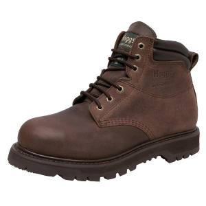 Boot Tornado Brown  Size 9  Pair