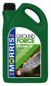 Chain Oil Groundforce Croma 301ltr  Each
