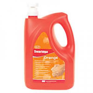 Swarfega Hand Cleanser  4 Litre  Each