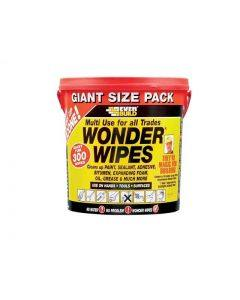 Giant Wonderwipes Ever Build  Pack of 300