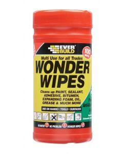 Giant Wonderwipes Ever Build Pack of 100