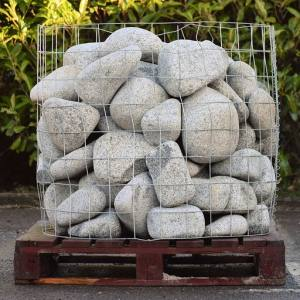 Silver Grey Boulders  200-250mm  Each