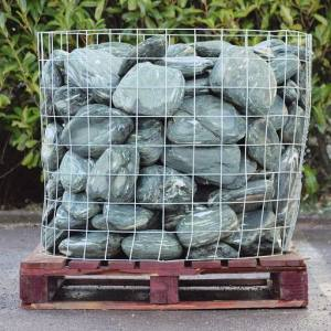 Angel Green Boulders   250-300mm  Each