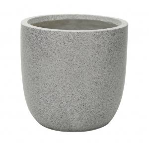 Granito Egg Pot  32x31cm  Each