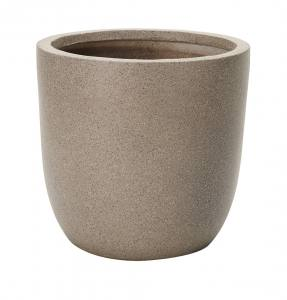 Granito Egg Pot  46x43cm   Each