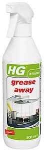 HG Grease Away   500ml  Each