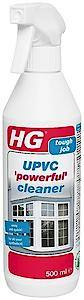 HG Upvc Power Cleaner  500ml  Each