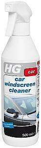 HG Car Windscreen Cleaner  500ml  Each