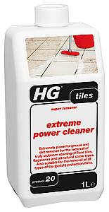 HG Super Remover  1 Litre  Each