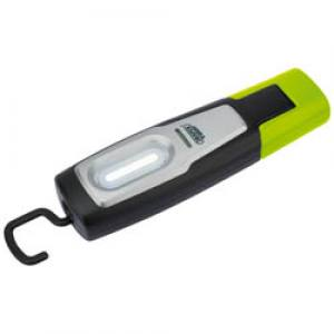 Inspection Torch Rechargeable 2W C + 1W L  Each