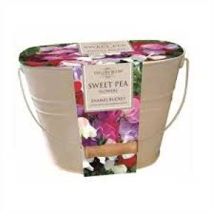 Sweet Pea Oval Planter