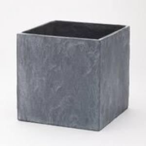 Slate Light Grey Cube 31 x 31cm  Each