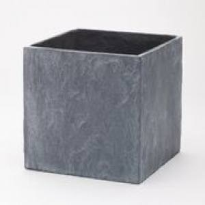 Slate Light Grey Cube  37 x 37cm  Each