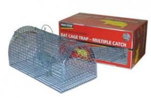 Monarch Rat Cage  40x18x22cm  Each